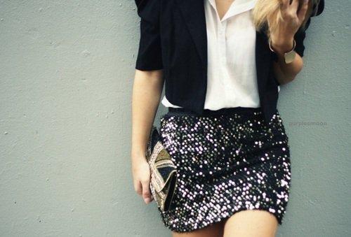 Conseils pour bien porter une jupe.