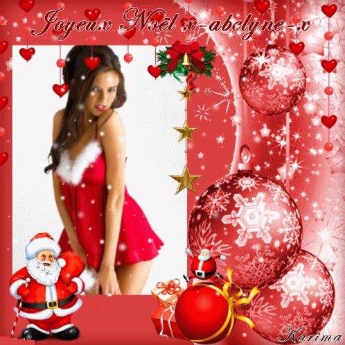 ╠♥╣╠♥╣╠♥╣╠♥╣ Cadeau Pour Toi x-abelyne-x  ╠♥╣╠♥╣╠♥╣╠♥╣