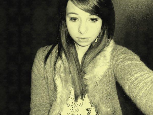 - Maureen, 16 ans.  ♀  -