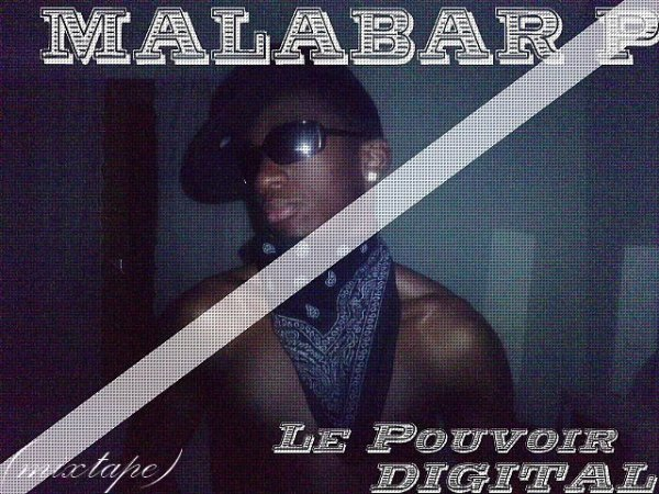 Le Pouvoir Digital( Mixtape)Coming Soon!!