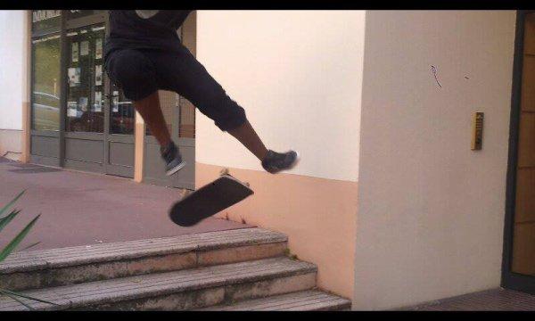 360 flip :)