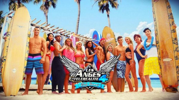 Les anges 4