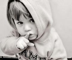 L'enfance..∞