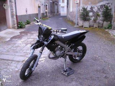 50 CC DRD