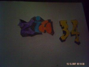 dessin de tag que j'ai fait pour ZIA 34 mis 3h00