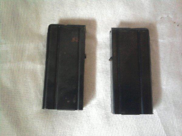 chargeur carabine usm1
