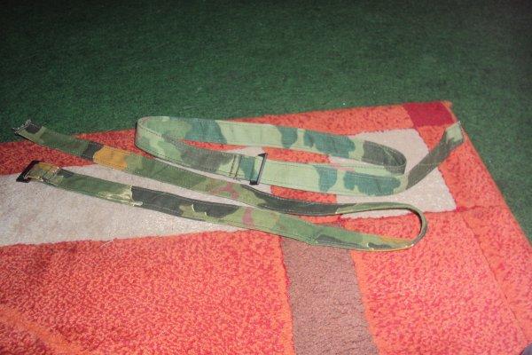 sangle pour poncho toile de tente Vietnam