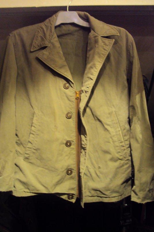 veste modèle 1941