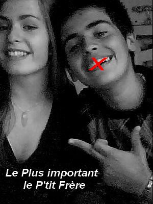 L'Freroo Le plus Important <3