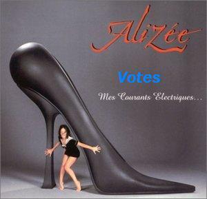 Votes Mes Courants Electriques ...
