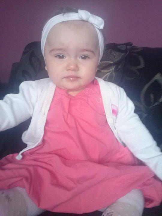 ma fille Naïla