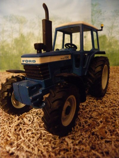 ford TW 20