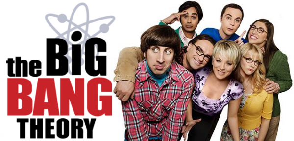 The Big Bang Theory - 2007 à aujourd'hui - 10 saisons