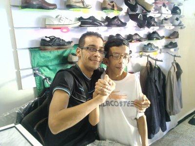 Moi & Othmane