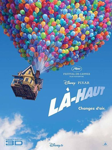 Là-Haut / Changez d'air