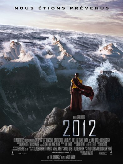 2012 / Nous étions prévenus...