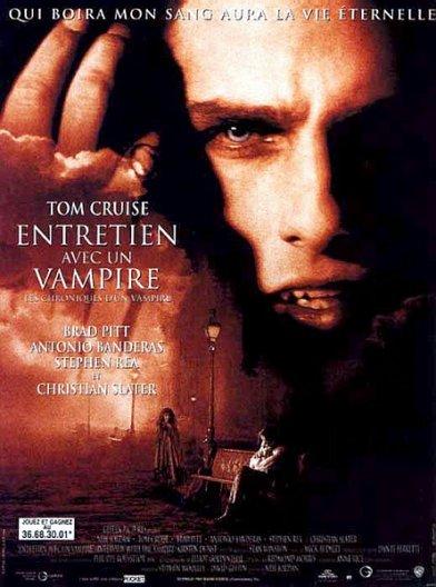 Entretien Avec Un Vampire / Qui boira mon sang aura la vie éternelle