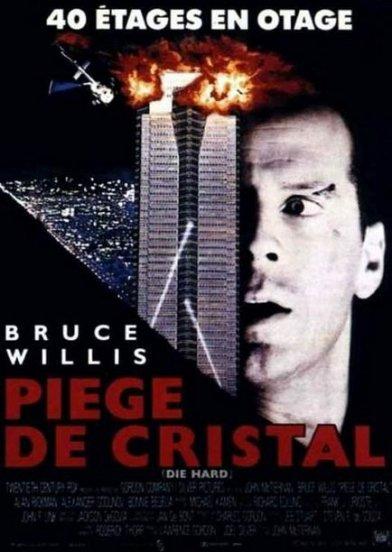 Die Hard : Piège de Cristal / 4 étages en otage