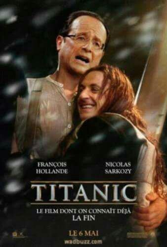 Nouveau film lol