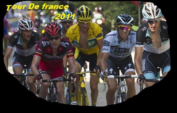 Tour de France 2011.