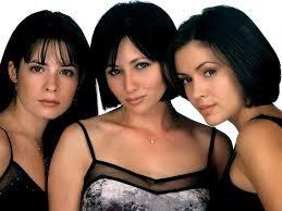 les trois soeurs halliwelles 1ere saison
