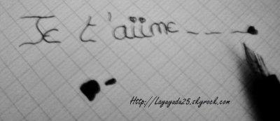 ♠ J'avais espoir qu'après avoir tourner cette page une nouvelle histoire recommencerai mais cette fois-ci le livre est terminé   ❤