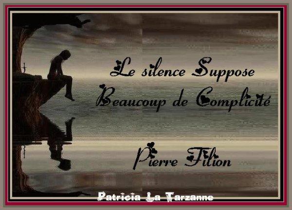 EAU CLAIRE DE MES SILENCES - PLT -