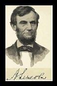 La lettre d'Abraham Lincoln  au professeur de son fils