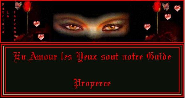 LES CARESSES DES YEUX - Auguste ANGELLIER