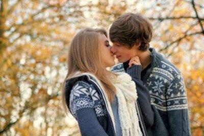 -Tomber amoureux,tout est dans le premier mot.