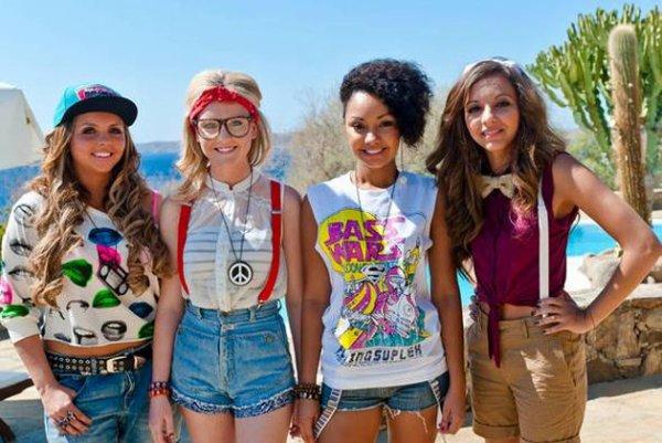 Chapitre 4 : Que l'aventure X Factor commence !!