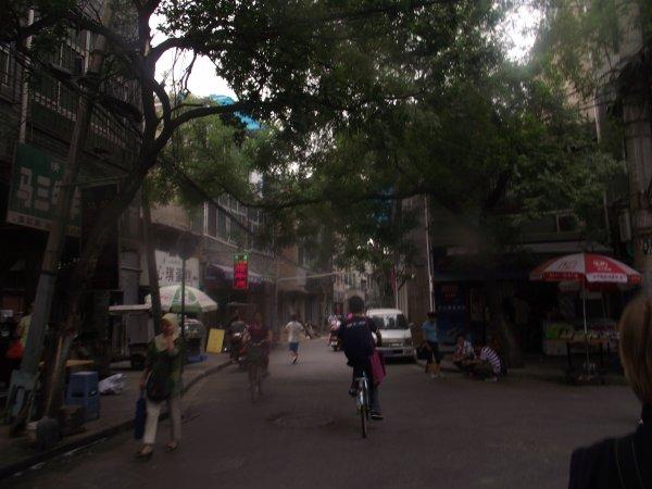 Jour 3: A la découverte de ma vie chinoise!