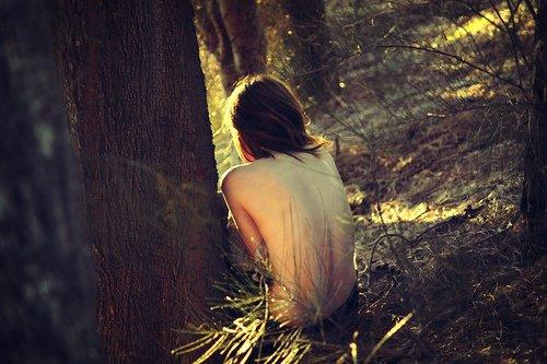 ~ Nous tenons à la douleur, parceque c'est la seule chose qu'on nous a laissé!♥ ~