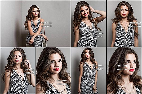 Découvre le shooting photo de Selena Gomez provenant de son séjour à Paris !