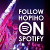 Follow Hopiho on Spotify