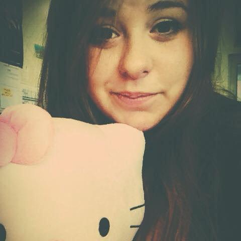 Hello kitty *.*  ♥