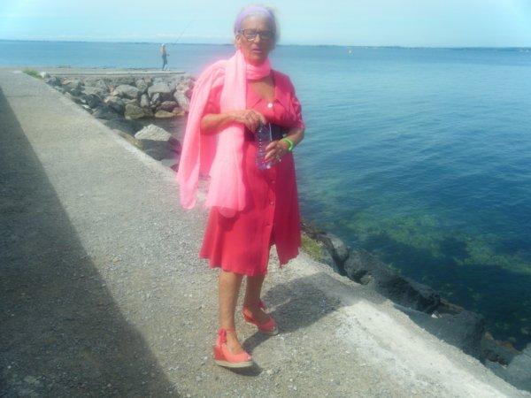 Promenade sète 2014