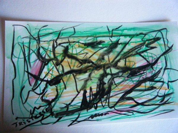Abstrait n 1