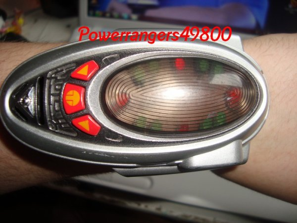 Le Chrono Morpher Time Force