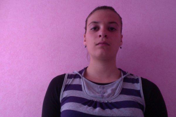 Aurore Thiroine