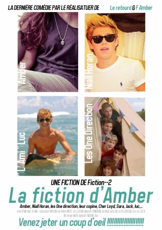 Fiction AMBER !!!!