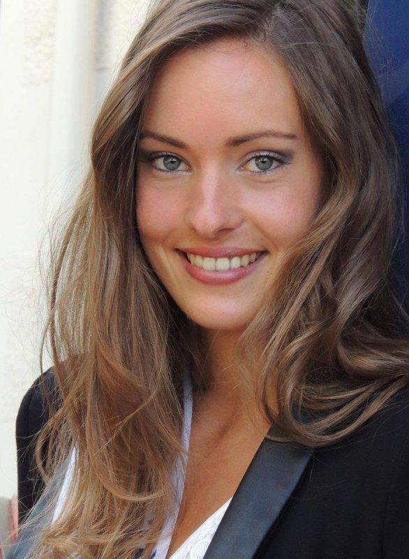 candidates pour miss france 2014