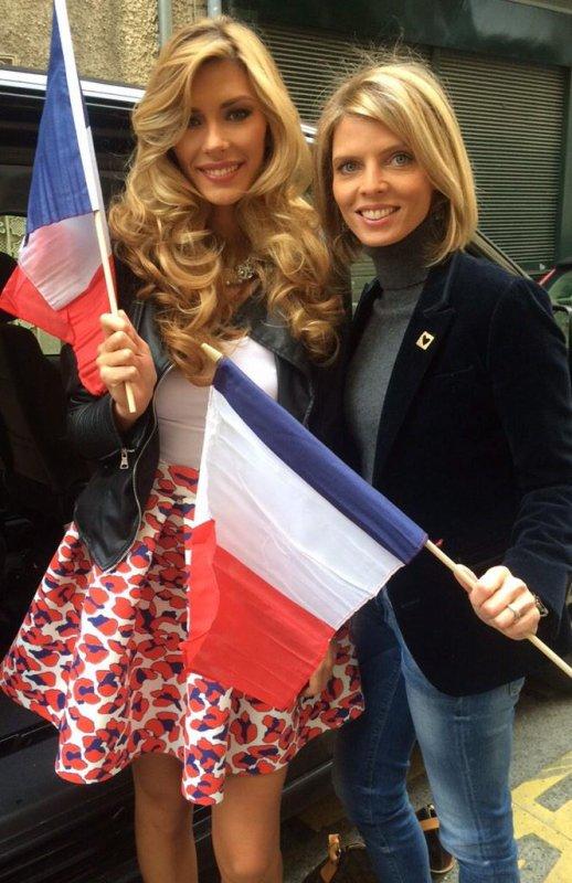 Camille part pour Miami pour l'élection de Miss Univers