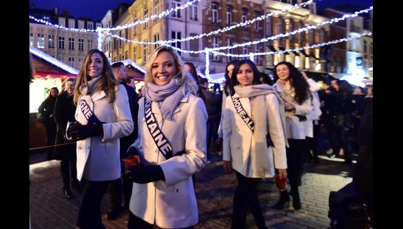 Aventure Miss France
