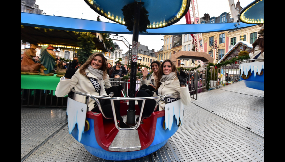 Aventure Miss France