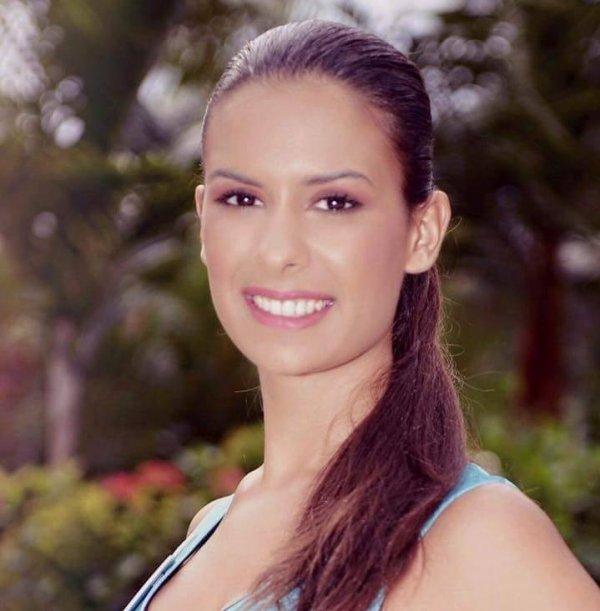Interview de Brenda Seraphin candidate pour Miss Nouvelle-Calédonie 2016