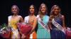 Miss Aisne 2016 est Océane Lavarenne