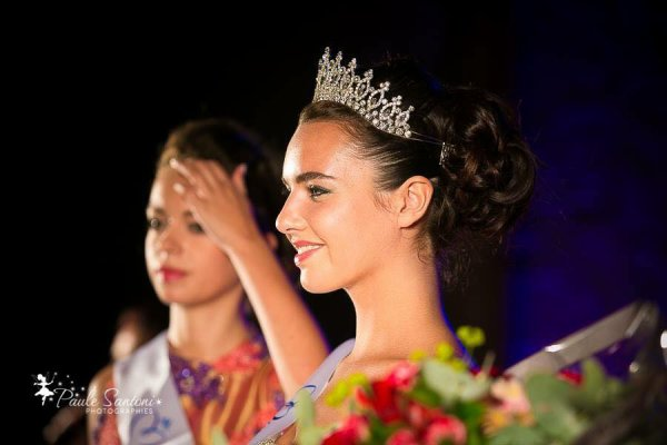 Interview - Laetitia Duclos, Miss Corse 2016
