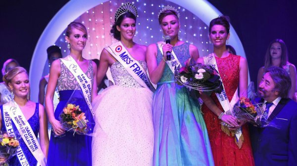 Miss Nord Pas de Calais 2016 est Laurine Maricau