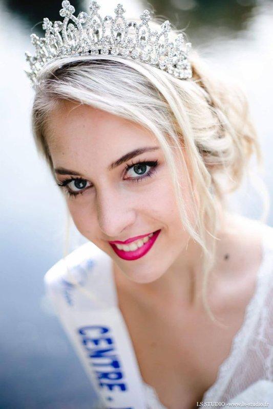 Miss Centre Val de Loire 2016